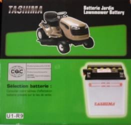 batterie tondeuse