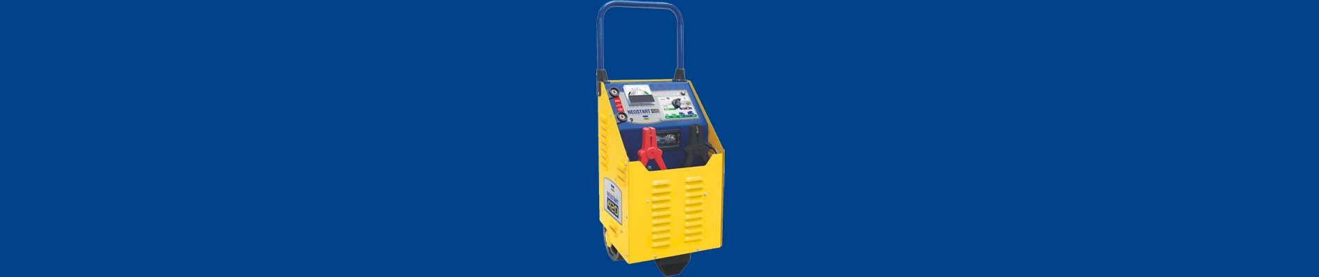 chargeur de batteries professionnel
