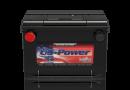 batteries voitures américaines