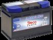batteries haut de gamme