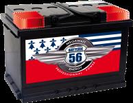 batterie utilitaires